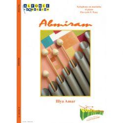 AMAR Iilya : Abmiram