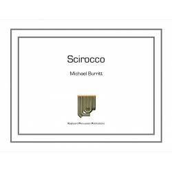 BURRITT Michael : Scirocco