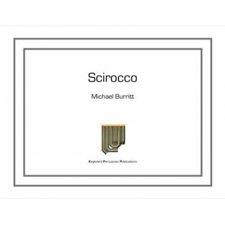 BURRITT Michael ; Scirocco