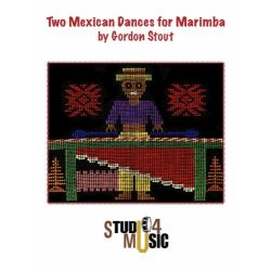 STOUT Gordon : Two mexican dances