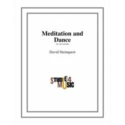 STEINQUEST David : Meditation and Dance