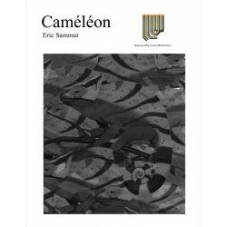 SAMMUT Eric : Cameleon