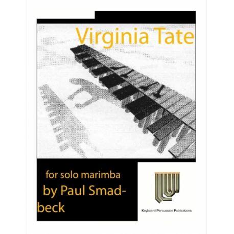 SMADBECK Paul : Virginia tate