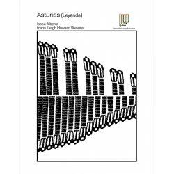 STEVENS Leigh Howard : Asturias-Leyenda (Albeniz)