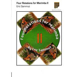 SAMMUT Eric : Rotations II