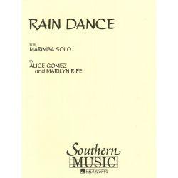 GOMEZ Alice and RIFE Marilyn : Rain dance
