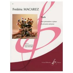 MACAREZ Frédéric : Nash