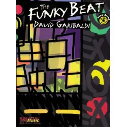 GARIBALDI David : The Funky Beat