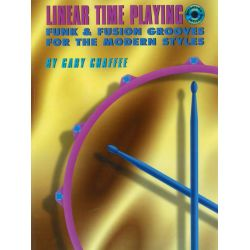 CHAFFEE Gary : Linear time playing