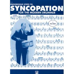 REED Ted : Syncopation