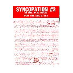 REED Ted : Syncopation Vol.2