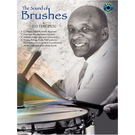 THIGPEN Ed : The sound of brushes