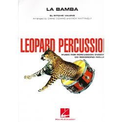 VALENS Ritchie : La Bamba