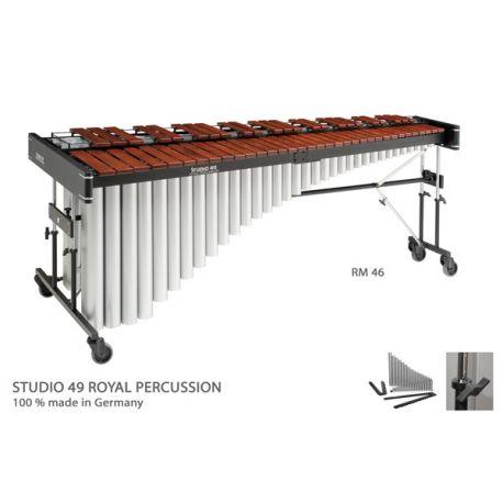 "Marimba 4,6 octaves  ""Professionnel"""