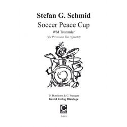 SCHMID Stefan G. : Soccer Peace Cup