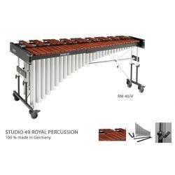 "Marimba 4,3 octaves ""Professionnel"""
