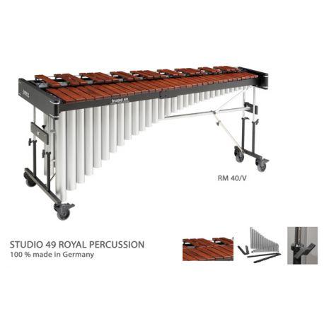 Marimba 4 1/3 octaves