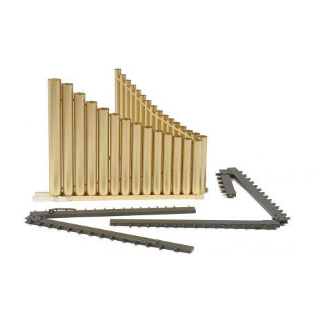 Élargissement pour RMV 4300  (notes basses)