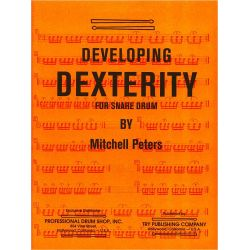 PETERS Mitchell : Developing Dexterity