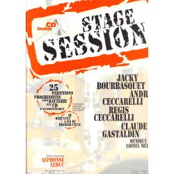 Divers auteurs : Stage Session Vol. 1