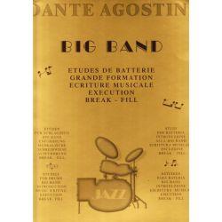 AGOSTINI Dante : Big band introduction