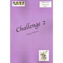 DELECLUSE Jacques : Challenge 2