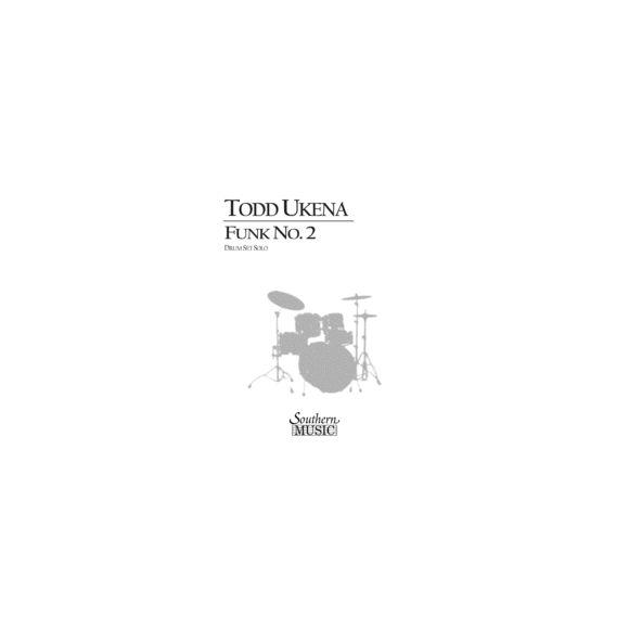 UKENA Todd : Funk n°2