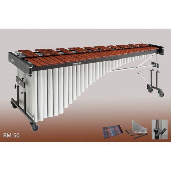 Marimba 5 octaves lames Palissandre du Honduras