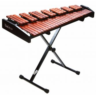 Xylophone 3,5 octaves sur stand X