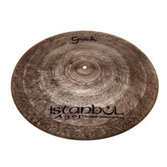 "Cymbale ride ""Epoch"" 22,5"" Lenny White"