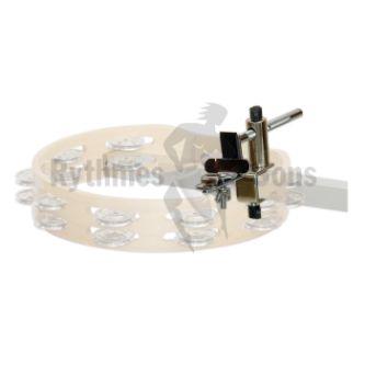 Attache tambourin pour chassis