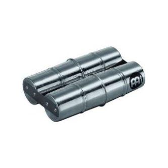 Shaker double aluminium, petit modèle
