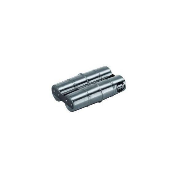 Shaker double aluminium, grand modèle