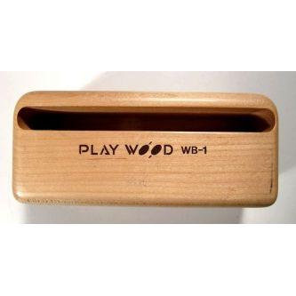 Wood block 16 cm