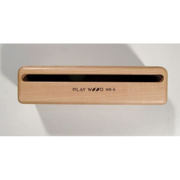 Wood block 270 mm