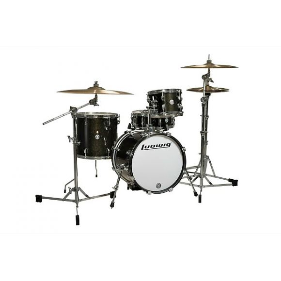"Kit ""Breakbeats by Questlove"" 4 fûts"