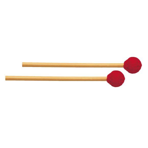 Paire de baguettes de Vibraphone ou Marimba
