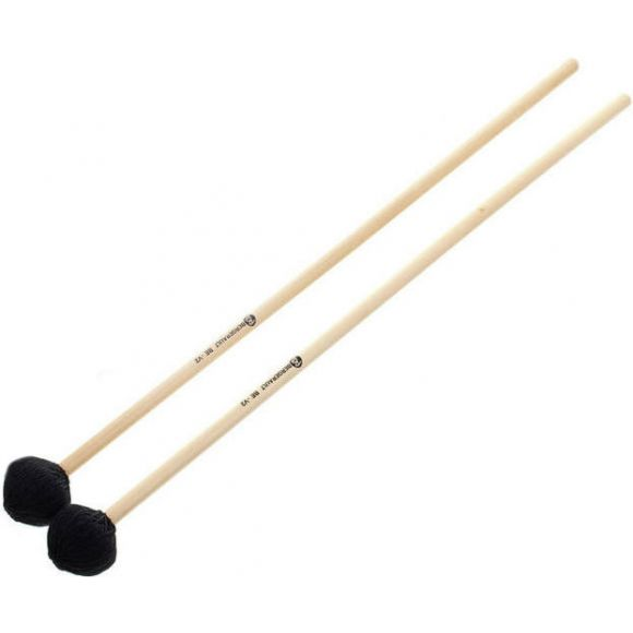 Paire de baguettes de vibraphone