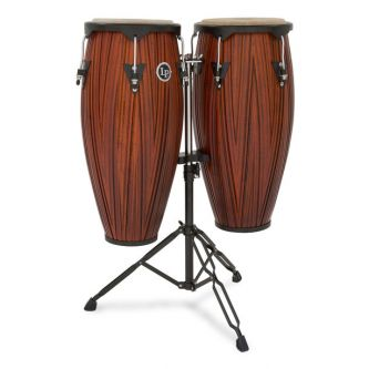 "Set congas ""City"" 10"" et 11"""