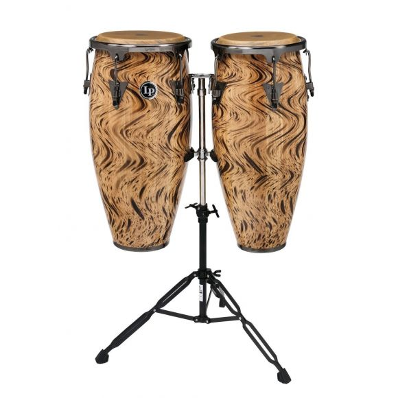 "Set congas ""Aspire Accents"" 10"" et 11"""