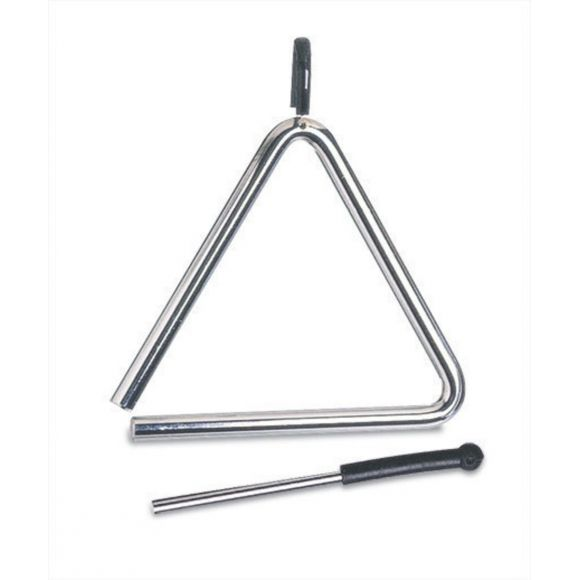 "Triangle 6"" ""Aspire"""