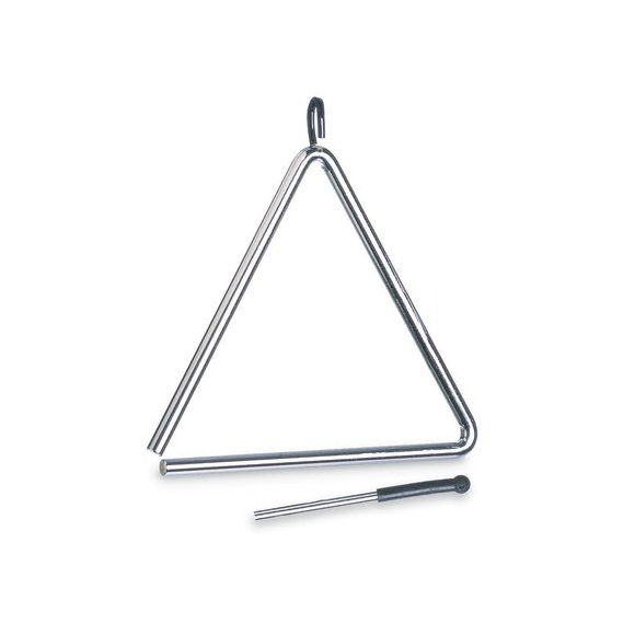 "Triangle 10"" ""Aspire"""