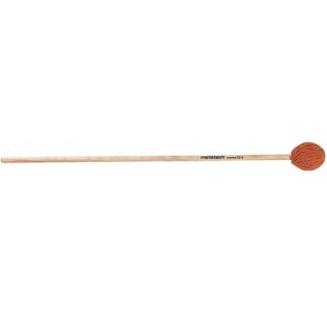 """Paire de baguettes de marimba """"Eric Sammut"""""""