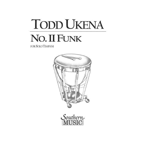 UKENA Todd : N° II Funk