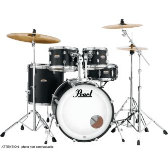 "Batterie Decade Maple Fusion 20"" 5 fûts"