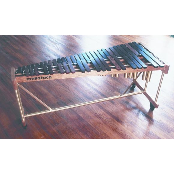 "Xylophone 4 octaves ""Bob Becker Ragtime/Solist"""
