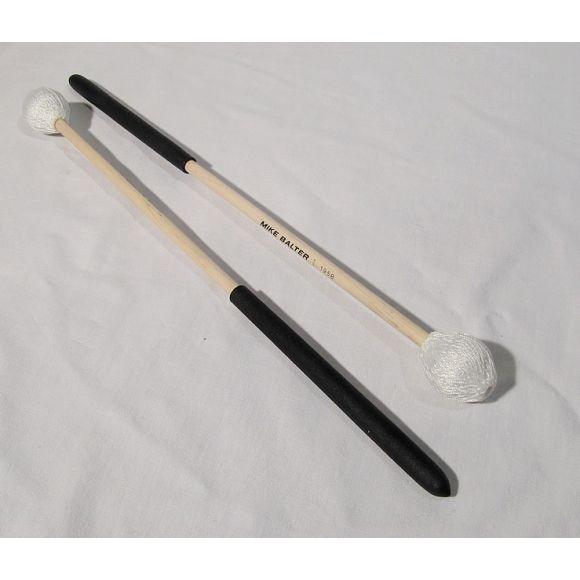 Paire de baguettes de Vibra/Marimba Medium dure