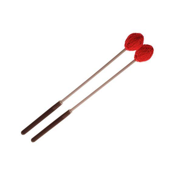 Paire de baguettes pour xylophones altos