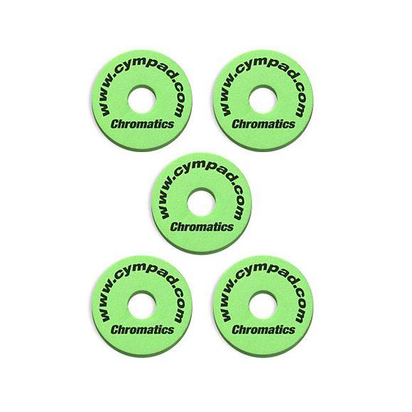 Chromatics Set Green Ø 40/15mm