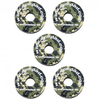 Chromatics Set Camouflage Ø 40/15mm